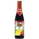 Cerveja Belga Floris Kriek Fruit Beer 330ml