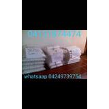Bolsa Plásticas Para Hielo 30x70 60x80 32x50
