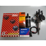 Distribuidor Electronico Kit Chevrolet Competicion Chevy C10