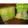Sabonete Antigo Avon Ovos De Páscoa Coleção Anos 70