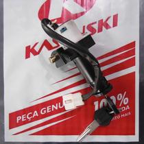 Contato Ignição Estojo Comet 150 Kasinski - Novo E Original