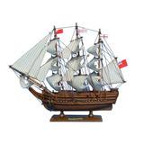 Hampton Náutico Hms Bounty Tall Ship, 15 \