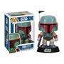 Coleccionable Star Wars Boba Fett - Pop Juguete Figura 3 X