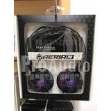 Auricular Aerial7 Matador Deep Purple Iphone Ipad Sonido