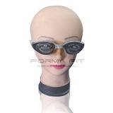 Gafas Natacion Adulto Protector Uv Antifog Evolution Aquatek