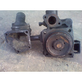 Repuestos De Motor Iveco Daily 59-12 Usados