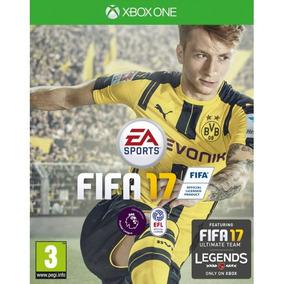 Fifa 17 - Xbox One - Mídia Digital Offline