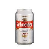 Cerveza Schneider Lata 355 Cc Al Mejor Precio De Plaza !!!!!