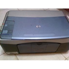 Impresora Multifuncional Hp 1410