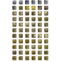 Lote Coleccionable Monedas Antiguas Argentina