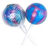 Lollipops Original Gourmet, Algodón De Azúcar, 30 Conde