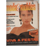Moda E Moldes N°17 Viva A Festa Revista - Com Caderno