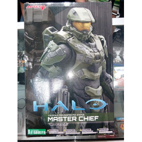 Master Chief + Mjolnir Armor Kotobukiya Action Figure