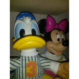 Mcdonalds Disney