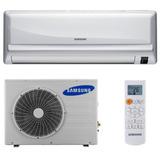 Ar Condicionado Split Max Plus 12.000 Btu/h Quente/frio 220v