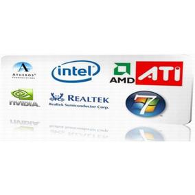 Pack Online Drivers Pc Notebook Net Win X86 X64 14 Milhões