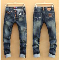 Jean Adidas Diesel Importado, Pantalon, Jeans