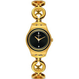 Reloj Swatch Ysg130g Dorado