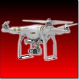 Drone Dji Phantom 3 4k - Entrega Inmediata