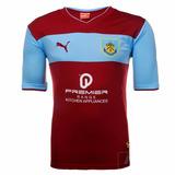 Camisa Puma Burnley Football Club Home 2012 Original Tam P