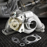 Td025 Turbo Charger Boost + Wg Ford Focus / Fusion / Citroe