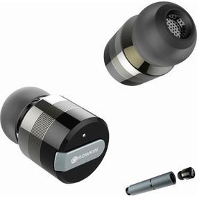 Audifonos Intrauditivos - Rowkin - Bit Stereo - Space Grey