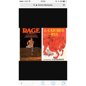 Livro Rage