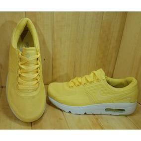 Tenis Zapatillas Nike Air Max Zero Para Dama