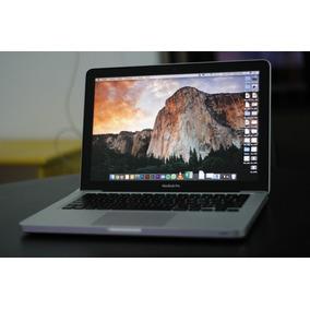Macbook Pro 13 2,4ghz I5 8gb 500gb Hd