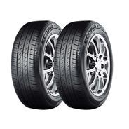 Kit X2  Bridgestone 195 65 R15 91h Ecopia Ep150 18 Cuotas!