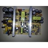 Placa Fonte Micro Sistem Philips Nitro Ntrx505 Pro