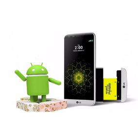 Actualizacion Android Nougat 7.0 Oficial Lg V10,g5se,lg G5