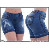 Bermuda Jeans Pit Bull Ref. 24865