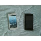 Celular Huawei Blanco G510 0251 Para Repuesto O Reparacion