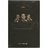 Dvd Nelson Gonçalves - Eternamete Com Part. Especiais