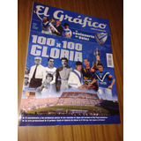 El Grafico Libro De Coleccion 24 El Centenario De Vélez 100