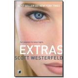 Extras - Série Feios - Vol.4,westerfeld, Scott