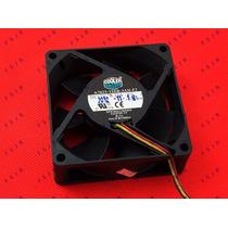 Coolermaster A7025-33rb-3an-f2 Fan Cooler Gabinete Servidor