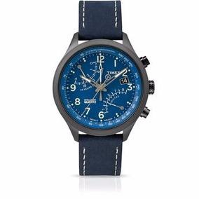 ff9bec991c0 Pulseira Couro Relogio - Relógio Timex no Mercado Livre Brasil