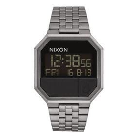 Reloj Nixon Modelo: A158-632-00 Envio Gratis