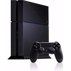Consola Ps4 Sony Slim 500gb Con Un Joystick
