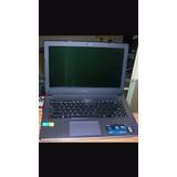 Asus X450c, Ampliado A 10gb De Ram, Nvidia 720m,intelcore I7