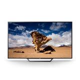 Sony Kdl40w650d 40-pulgadas 1080p Smart Led Tv (modelo 2016