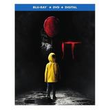 It: Blu-ray + Dvd + Digital Copy
