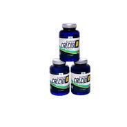 Super Cálcio D Frete Grátis Kit Com 03 Unidades