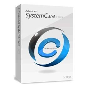 Advanced Systemcare Pro 11 - 2018 - Envio Por Email