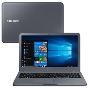 Notebook Samsung Core I5-7200u 8gb 1tb 15.6 Expert Np350xaa-