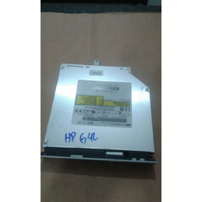 Leitor Gravador Cd Dvd Hp G42 Compac Cq42 Cq50