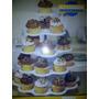 Base O Soporte Para Ponque O Cupcakes Kitchen Pnr 4592 Xavi