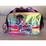 Bolso Cartera Disney Junior Doctora Juguetes